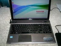 Toshiba Satellite Pro Laptop Intel i5 @ 2.5Ghz 6GB Griffith, 46319