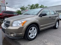 Dodge - Caliber - 2008 Lakewood Township