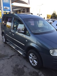 Volkswagen - Caddy - 2007 Mamak