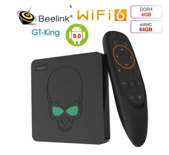 Android tv box 6c33c517-1ff3-42c1-a200-7e97678ded64