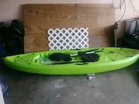 10ft long lifetime kayak Palm Bay, 32909