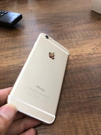 İPhone 6 16 gb gold Akdeniz, 33050