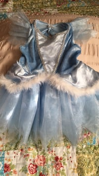 2T costume  Mc Gaheysville, 22840