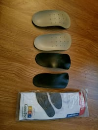 Good feet brand new arch support  Elk Grove, 95758