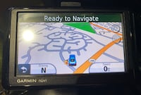 GARMIN NUVI 1390T GPS & CAR NAVIGATION SYSTEM.