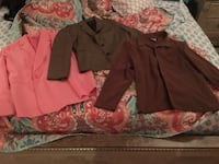 Set of 3 large ladies blazer jackets  Glen Allen, 23060