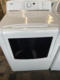 Kenmore electric dryer super capacity Clinton Township, 48035