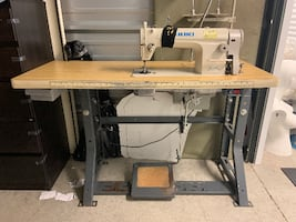 JUKI DDL-8300N Industrial Sewing Machine