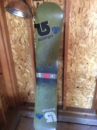 Great snowboard going for cheap Reno, 89511