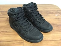 Nike Dunk SB High Edmonton, T5K