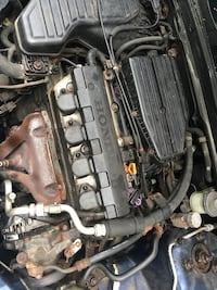 D [TL_HIDDEN]  Honda Civic Engine Bradford West Gwillimbury