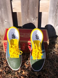 Sean Wotherspoon x Vans size 10 Mississauga