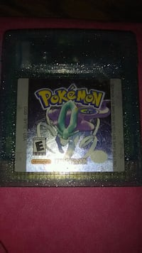 Pokemon Nintendo Game Boy Game Tulsa, 74145