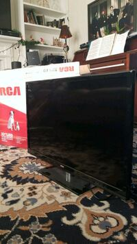 "32"" HDTV (like new) Fairfax"
