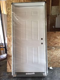New in package 36 inch door for 2x6 Airdrie, T4A 2A9
