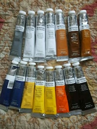 Large Tube Oil Based Paints Randallstown, 21133