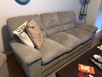 Brand new couch and matching chair Calgary, T2H