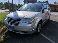Chrysler - Town and Country - 2010 Seat Pleasant