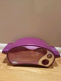 *Easy Bake Oven with accessories