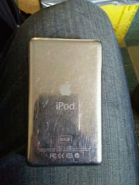 Ipod 80gb Edmonton, T5H 2E2
