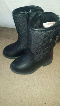 Toddler winter boots  Mississauga, L5N 3S3