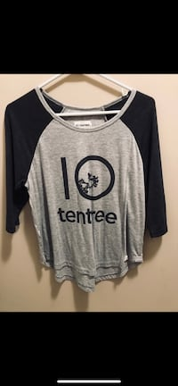 Ten tree shirt Belleville, K8P 4X9