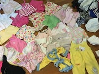 baby's assorted clothes Harrodsburg, 40330