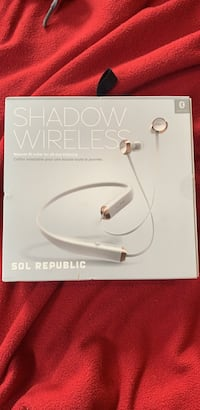 Sol Republic Shadow Wireless Headphones Mc Lean, 22101