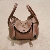 Hermes inspired lindy bag! Very versatile and in A Oakville, L6H 5N5