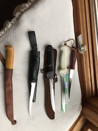 Fishing knives  Inver Grove Heights, 55076