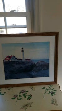 Light house picture