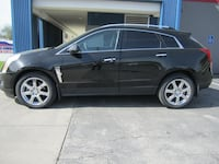 2011 Cadillac SRX AWD 4dr Premium Collection GUARANTEED APPROVAL Des Moines, 50315