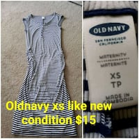 Oldnavy maternity dress  Quinte West