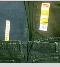 4 brand new boys jeans and shirt!! Santaquin, 84655