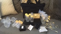 Medela electric breast pump set North Charleston, 29456