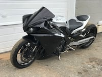 Black and gray sports bike Sykesville, 21784