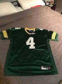 Brand new, never worn Farve jersey