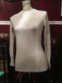 Zara knit sweater size small Oakville, L6H 1Y4