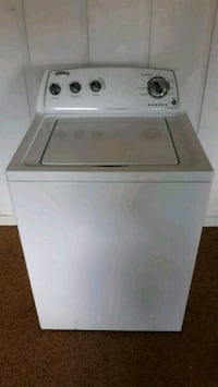 Whirlpool Electric washer great condition  Mount Dora, 32757