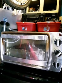 Used Toaster Oven by Oster