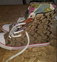Coach lady shoes  Capitol Heights, 20743