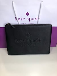 Authentic Kate Spade clutch or case - new Pickering, L1V 5N2