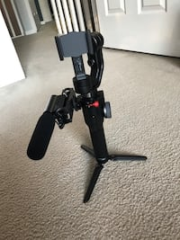 Handheld Gimbal Stabilizer for phone