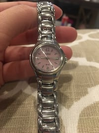 Citizen Eco-Drive Stainless ladies watch Arlington, 22205