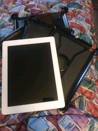 Ipad otter case and stand 50$