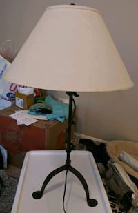 "36"" Vintage table lamp Gaithersburg, 20886"