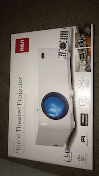 Home theater projector Cookeville, 38501