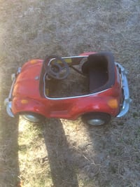 red and black ride on toy car Holbrook, 11741