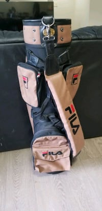Fila golf bag