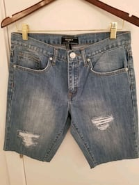 Forever 21 Men's denim short in size 29 Montréal, H4N 0B6